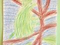 Melánie Holá, 9 let