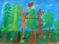 Zamilované Stromy u Ratíškovic